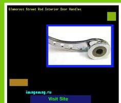 Glamorous Street Rod Interior Door Handles 095603 - The Best Image Search