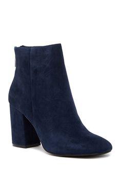 a50eb2733bc Caylee Block Heel Bootie Block Heels