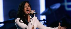 Let's not mince words: Demi Lovato came out after a slew of disappointing performances riddled by sound mixing problems and threw down the goddamn gauntlet. In a tribute performance to Grammy winner Lionel Richie, Lovato performed the legendary…