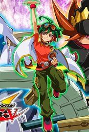 Watch Yu Gi Oh Arc V English Dub. Thanks to the Leo Corporation, headed by Reiji Akaba, new advancements to Solid Vision, the holographic system that gives life to the Duel Monsters card game, give physical mass to monsters...
