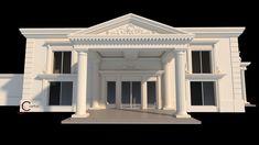 Salon evenimente Videle nunti Venus, Home Fashion, Palace, Gazebo, Exterior, Outdoor Structures, Mansions, House Styles, Design