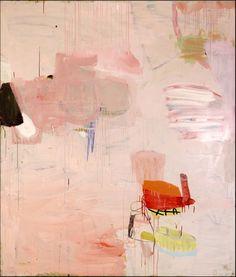 Abstract paiting by gary komarin