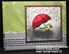 Parrot des jours pluvieux