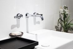 Choosing the right bathroom taps for your bathroom. #BathroomTaps #BathroomMixerTaps
