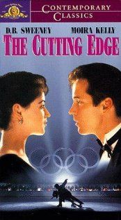 The Cutting Edge.  This was my favorite movie as a kid.