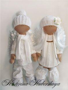 Zwei Engel
