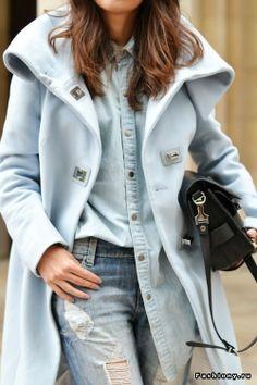 Fashiony.ru - женская мода сезона весна-лето осень-зима 2014-2015