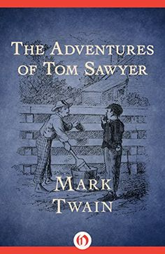 Unit ideas for Tom Sawyer Reading book Tom Sawyer