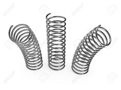 metal spring - Google Search Metal Spring, Graphic Design Inspiration, Art Images, Objects, Clip Art, Drawings, Illustration, Artwork, Color