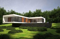 Villa in Belgorod, Russia