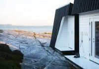 Cabin Vardehaugen Grøttingen (Fosen peninsula) Fantastic Norway