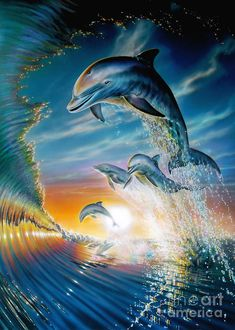 Find the best & newest featured michele GIFs. Search, discover and share your favorite GIFs. The best GIFs are on GIPHY. Beautiful Gif, Beautiful Pictures, Animals And Pets, Cute Animals, Dolphins Tattoo, Dolphin Art, Foto Gif, Wale, Delphine