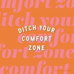 GOOISCH ⍟ quotes ⍟ inspiratie ⍟ ditch your comfort zone ⍟ wallpaper ⍟ background ⍟ positive vibes ⍟ note to self Motivacional Quotes, Quotes Dream, Happy Quotes, Words Quotes, Positive Quotes, Quotes To Live By, Best Quotes, Life Quotes, Quotes Women