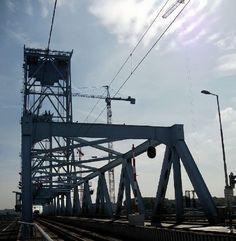 Rotterdam-Botlek - Botlekbrug