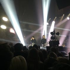 The Vaccines played a brilliant set at Shoreditch's The Village Underground on January 20, here are some photo's from the night.
