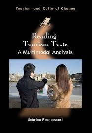S. Francesconi, Reading Tourism Texts (2014)