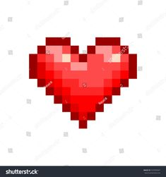 Find Red Pixel Heart Design Vector Shape stock images in HD and millions of other royalty-free stock photos, illustrations and vectors in the Shutterstock collection. 3d Background, Vector Shapes, Graphic Design Studios, Architecture Photo, Royalty Free Photos, Mosaic, Create Yourself, Collage, Abstract