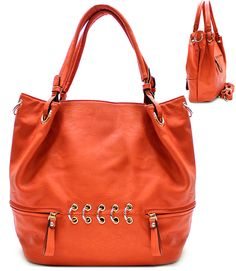 RAQT8050ORG ( Purse and Bag ) - Wholesale Jewelry at great value!