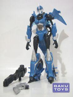 Transformers Prime RID Arcee