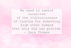 So true ❤️❤️❤️ Gary Thomas, Good Habits, Godly Woman, Christian Living, God Is Good, Christian Quotes, Quotes To Live By, Prayers, Encouragement