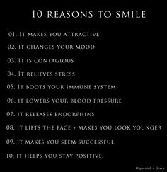 Little Bits of Lovely: 10 reasons to smile...+ a guest post