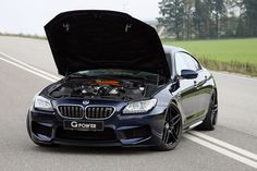 BMW M6 G POWER