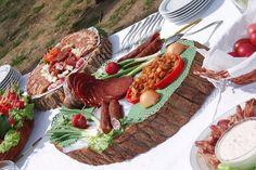 Food from Slavonija