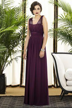 Dessy 2890 Bridesmaid Dress   Weddington Way