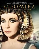 Cleopatra [50th Anniversary] [With Book] [Blu-ray] [Eng/Fre/Spa] [1963]