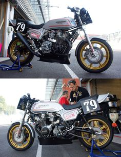 Muscle Bikes - Page 94 - Custom Fighters - Custom Streetfighter Motorcycle Forum