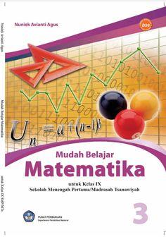 Download Buku Siswa KTSP SMP dan MTs Kelas 9 Mudah Belajar Matematika kelas IX