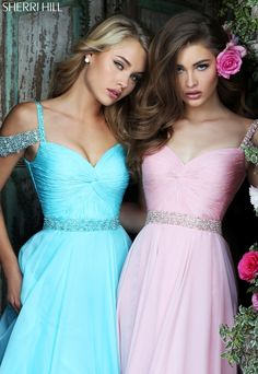 The hottest styles for 2016 can be found at Normans Bridal or www.normansbridal.com
