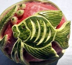 Watermelon Fish
