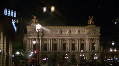 Night Paris 4