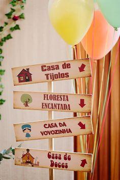Festinha, Conto de fadas, Festa infantil, Caraminholando, Branca