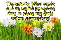 Ευχές για την Ανάσταση και το Πάσχα 2019   Asteiatoras Happy Easter, Wise Words, Best Quotes, Beautiful Pictures, Sayings, Happy Easter Day, Best Quotes Ever, Lyrics, Pretty Pictures