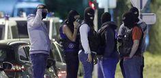 Detenidas tres mujeres en Francia que planeaban un ataque inminente