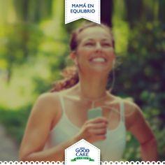 Si haces ejercicio te sentirás mucho más activa y con más ánimos durante el día. Puedes ayudarte con música o, mejor aún, con buena compañía.