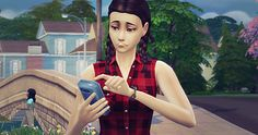 Difficult Taxes by KCrowns at Mod The Sims via Sims 4 Updates