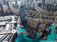 Ultimate guide to plan your visit to Burj Khalifa · Dubai Travel Planner Dubai Shopping, Dubai Mall, Abu Dhabi, Dubai Tower, Long Week-end, Dubai Travel, Belize Travel, Photos Voyages, Blog Voyage