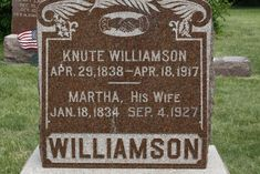 Tips for photographing headstones for genealogy research and documentation.