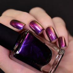 Tilted Nail Polish by ILNP