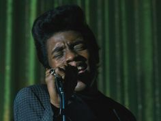 James Brown Biopic 'Get on Up' Gets a Trailer with Chadwick Boseman