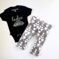 Hey, I found this really awesome Etsy listing at https://www.etsy.com/listing/242533597/ladies-i-have-arrived-baby-boy-take-home