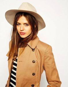 Sombreros otoño 2014: fotos de los modelos