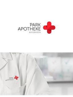 Park Apotheke's logo