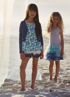 Naartjie Summer 1 Kid Girl (3-12 years)