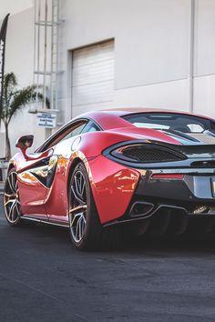 azearr: McLaren 570s | Azearr