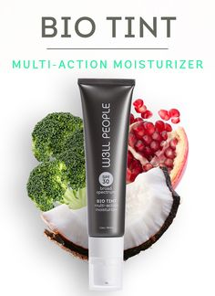 The latest beauty buster SPF 30 Bio Tint Multi-Action Moisturizer is now available | W3LL PEOPLE