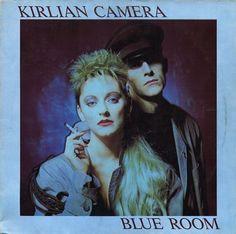 "Kirlian Camera - Blue Room [Extended Version] 1985 €URO 80's ""La Radio del Ítalo Disco © 2011 - 2016 euro80s.net"